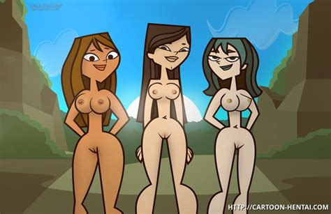 Gwen Heather And Courtney Even If You Are Not A Big Fan Of These Chicks You Will Like Them Nude