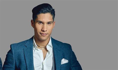 imagenes de jesus miranda fallece el padre del cantante venezolano chino el nuevo
