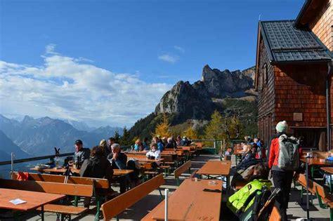 alpen berghütte idee urlaub h 252 tte