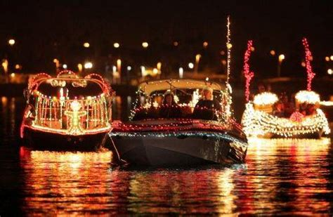 fort lauderdale christmas boat show 2017 must see christmas lights this year