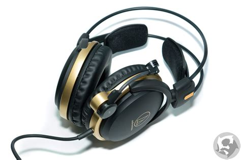 Headset Audio Technica by Audio Technica Ath Ag1 Gaming Headset Review