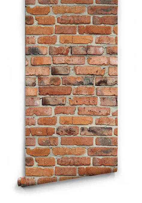 brick wall design 25 best ideas about brick wallpaper on pinterest wall