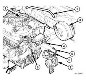 2006 Chrysler Pacifica Engine Diagram Chrysler 2006 Pacifica Engine Diagram Get Free Image
