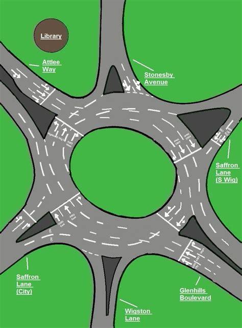 Home Design Diagram pork pie roundabout diagram adam wood driving tuition