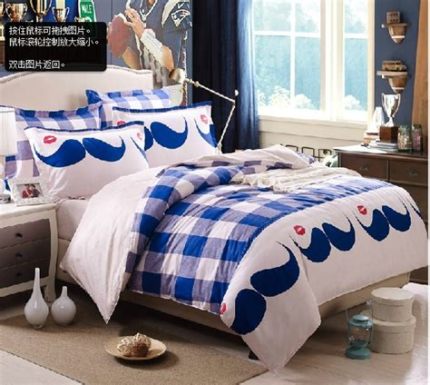 Mens Comforter Sets by Popular Mens Comforter Set Buy Cheap Mens