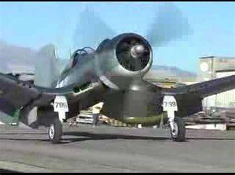 fu corsair whistling death flight demonstration youtube