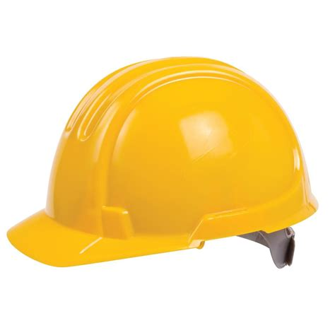 Safety Helm ox safety helmet hat yellow