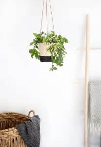 hanging planters diy diy wood hanging planter hanging planters diy wood and