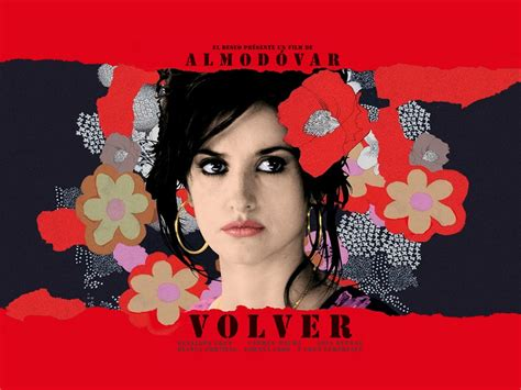 themes in the film volver volver outspoken and freckled