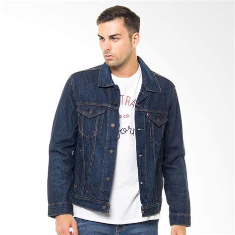 Harga Levi S The Trucker Jacket levi s daftar harga jaket hoodie pria termurah dan