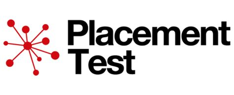 placement test placement test