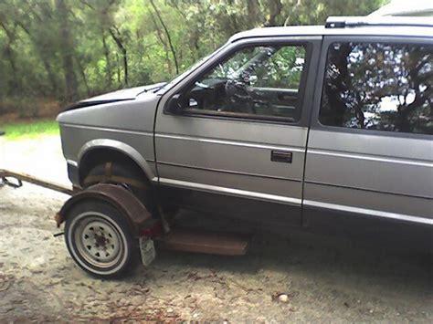 1985 dodge caravan codypet 1985 dodge caravan cargo specs photos