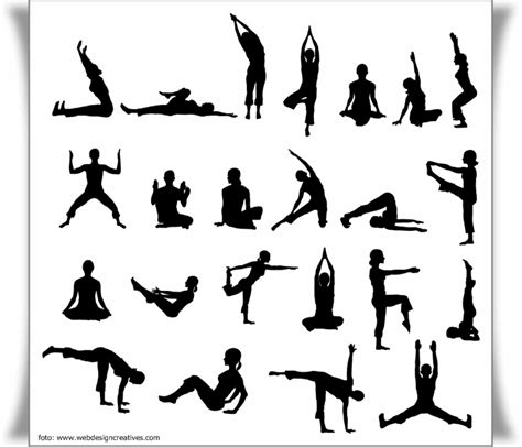 jenis senam yoga senam yoga
