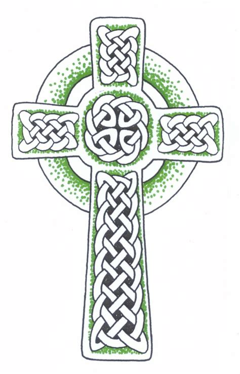 irish celtic cross tattoos meaning 69 best images about on nightmare