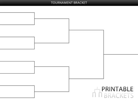 tournament schedule template tournament brackets tournament templates 187 printable