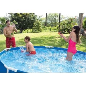 Sugar Baby Premium Swimming Pool Time Fresh Garden T3009 what are the best above ground pools smart guide and reviews 2017