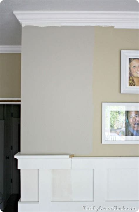 family room  analytical gray interior paint colors