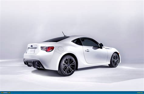 awd subaru brz ausmotive com 187 subaru brz revealed