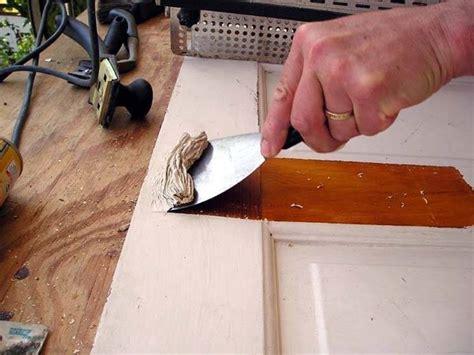 sverniciare persiane legno sverniciare il legno come verniciare consigli su come
