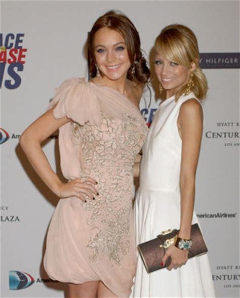 Richie And Lindsay Lohan by Lindsay Lohan Richie Photo 207583 Fanpop