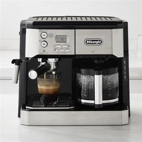 espresso maker delonghi coffee combi coffee espresso maker williams