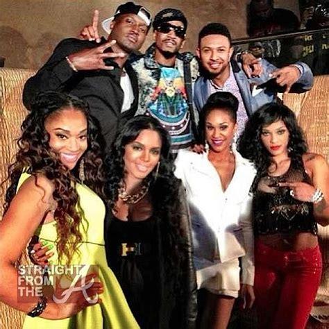 love and hip hop atlanta cast members love and hip hop atlanta cast straightfromthea