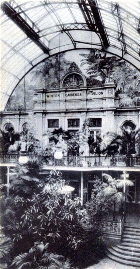 hotel near winter gardens blackpool 29 best images about blackpool museum exhibition on