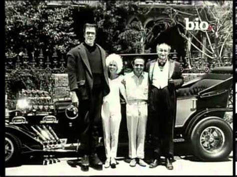 imagenes de la familia herman monster documental la familia monster en espa 241 ol youtube