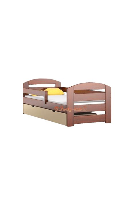 solid wood daybed with drawers solid pine wood daybed kam3 with drawer 180x80 cm