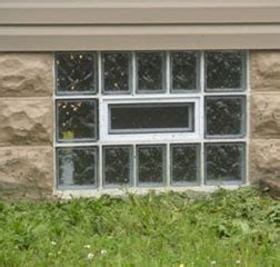 How To Ventilate Bathroom Glass Block Basement Windows Eastern Glass Block