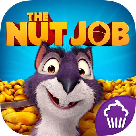 awn jobs nut job app cracks market in advance of theatrical run animation world network