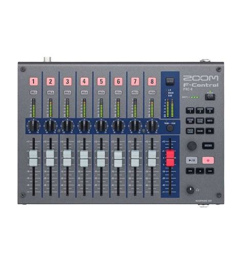 Power Mixer 4 Channel Ty 555 Usb Sd Murah zoom f frc 8 remote controller