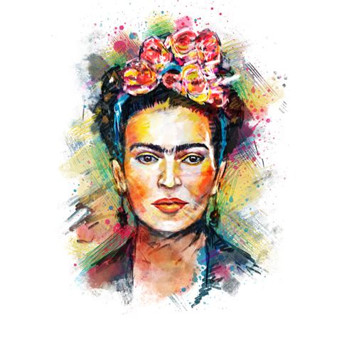 design by humans 3 for 25 frida kahlo by design by humans on deviantart