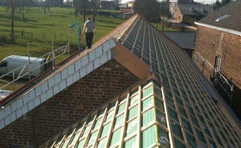 démousser un toit 2919 comment demousser une toiture comment isoler une toiture