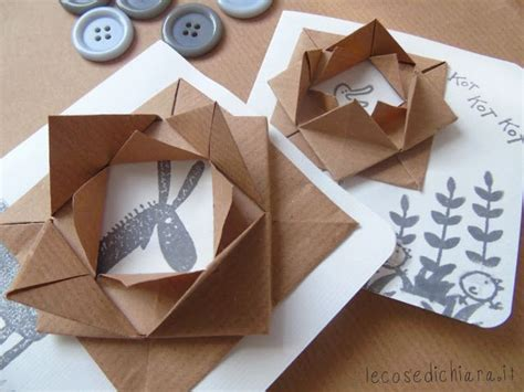 Origami Paper Substitute - 17 best images about origami on journal