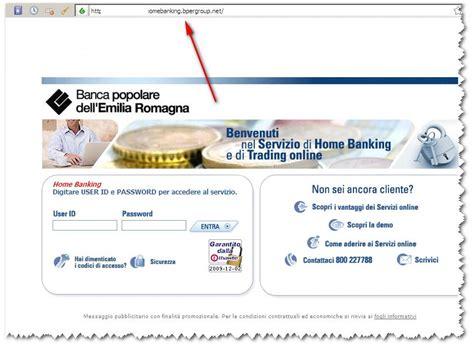 azioni popolare dell emilia edgar s tools phishing popolare dell