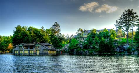 South Lakes Cottages by Ferndale Muskoka