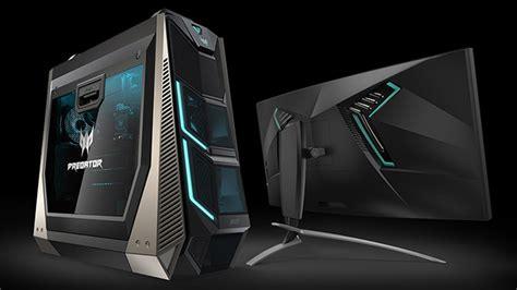 Harga Acer Predator 9000 acer predator 9000 perwujudan spesifikasi dan harga