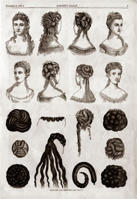 edwardian hairstyles history victorian hairstyles a short history in photos whizzpast