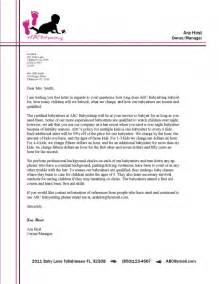 Business Heading For Letter The Most Elegant And Also Interesting Business Letter
