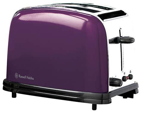 John Lewis Russell Hobbs Toaster Russell Hobbs Colours 2 Slice Toaster Modern Toasters
