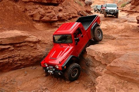 2015 Jeep Truck Jeep Wrangler Coming In 2015