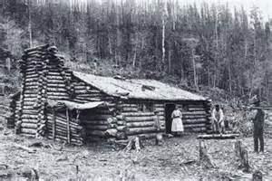 Log Cabins West by House Designs In The 18th Century House Design Cabin