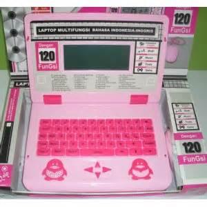 Laptop Mainan 2 grosir mainan anak daftar mainan laptop