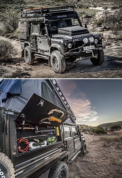 range rover truck conversion 1000 images about off road 4x4 overland trucks on