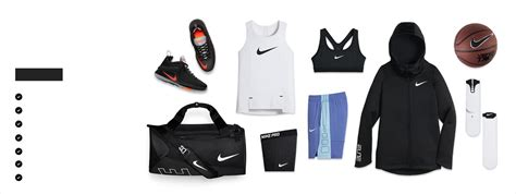 basketball clothes and shoes basketball lookbook nike