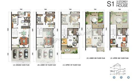 layout taman sa65 taman perdana penang property talk