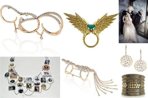 4 Jewelry Trends by The 4 Big Jewelry Trends In 2015