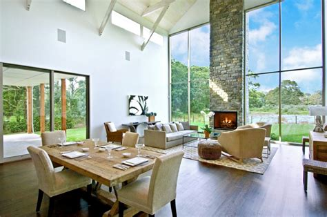the modern barn design by plum builders myhouseidea