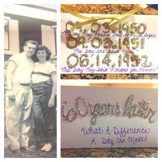60th Wedding Anniversary Reception Ideas by 60th Wedding Anniversary Ideas On